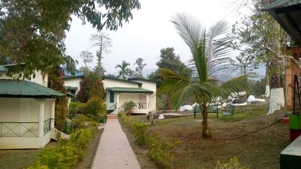 Prasanthi Lodge, Kaziranga